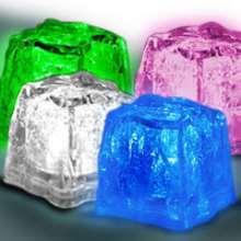 Frozen Berry Juice Cubes tip