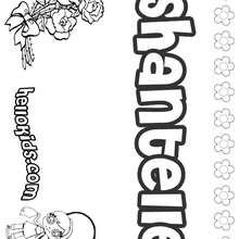 Shantelle