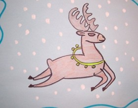New Christmas drawing lessons for kids - Daily Kids News