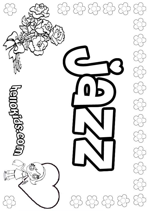 Free printable jazz dancer coloring pages - HostGator Website Startup