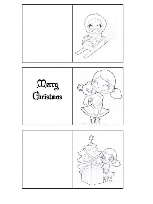 Sprites coloring page