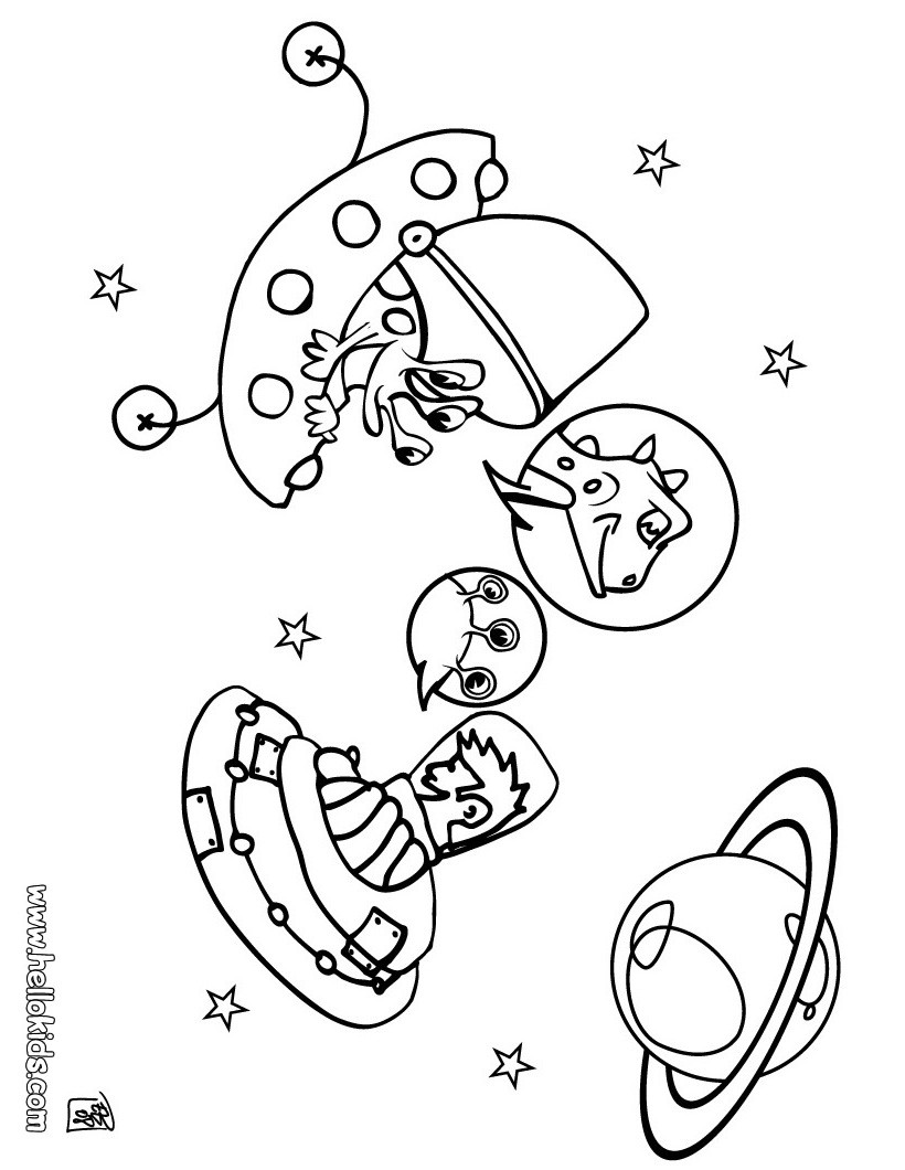 Milky Way Galaxy Coloring Page Coloring Pages