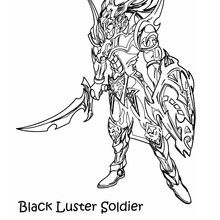 Black Luster Soldier 3