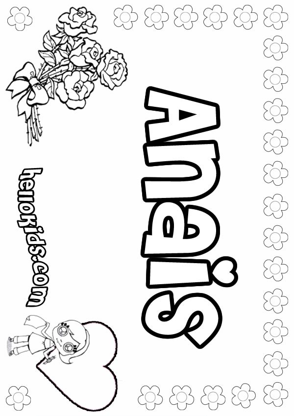 Amy Coloring Pages Hellokids Com Sw Coloring Page