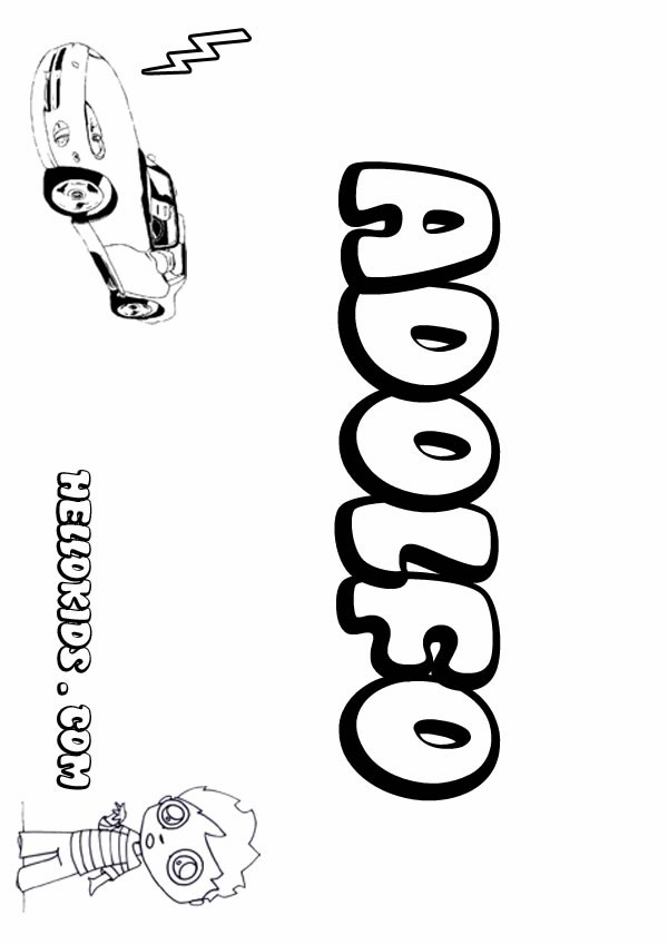 Aaron coloring pages - Hellokids.com