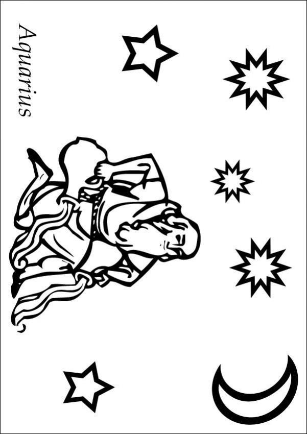 Waage-Mann - ᐅ Astrologie, Sternzeichen