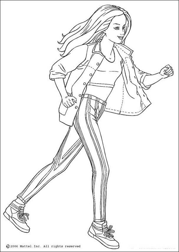 عالم باربي للبنات - البوابة Sport-barbie-coloring-page-source_3ja