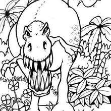Dinosaur Coloring Pages 87 Free Prehitoric Animals Coloring Pages Dinosaurs To Color In For Kids