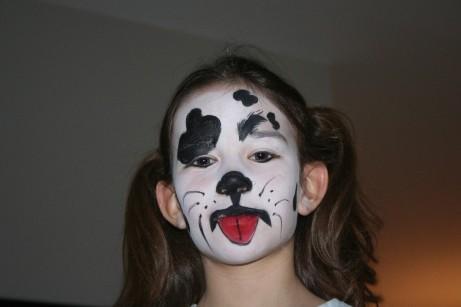 dalmatian-face-painting-carnival