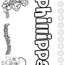 Phillippa