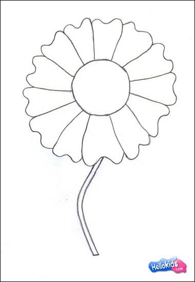 smiling-flower-step-2