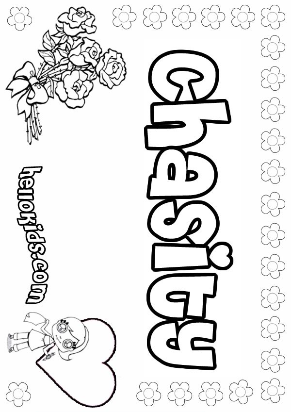 Chelsea Pages Coloring Pages
