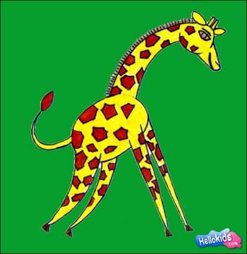 how-to-draw-giraffe