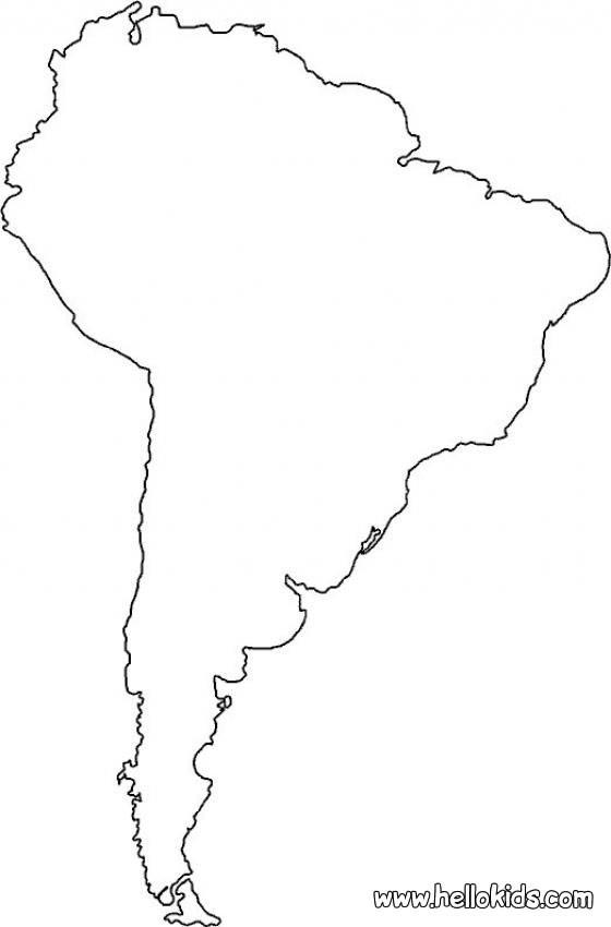 north america coloring page - north america continent coloring page coloring pages