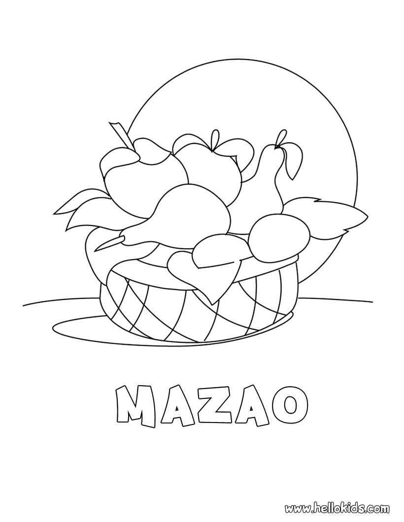 Kwanzaa Coloring Pages Coloring Pages Printable Coloring Pages Hellokids Com