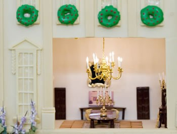 The Gingerbread White House - Reading online - HOLIDAYS - CHRISTMAS stories