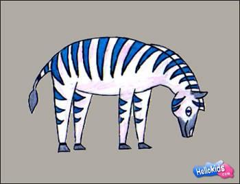 how-to-draw-zebra