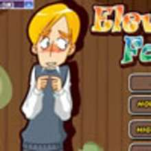 Fart games for kids for Farting fish game