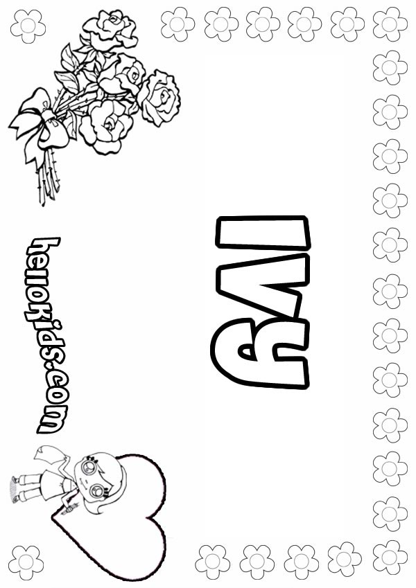 ivy coloring pages - photo#26