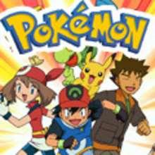 Pokémon, POKEMON zum Ausmalen