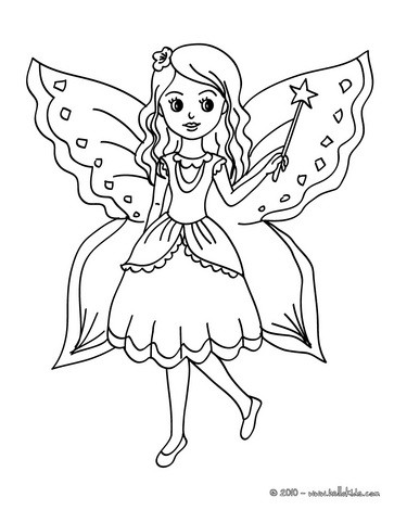 Fairy Coloring Pages 42 Fairy World Coloring Sheets And Kids Favorite Magical Fairies Creatures Coloring Books Famoust Fairies And Cute Fairy Characters To Color In And Print Out