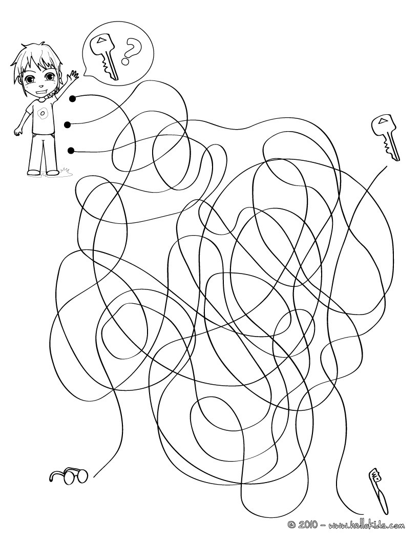 printable mazes for kids 5 fun online mazes to print and play