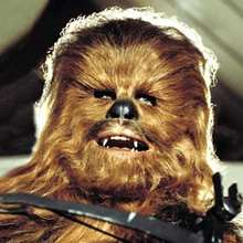 CHEWBACCA free puzzle game