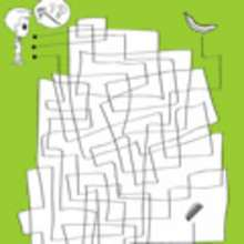 Printable mazes for KIDS - Printable MAZES - Free Kids Games