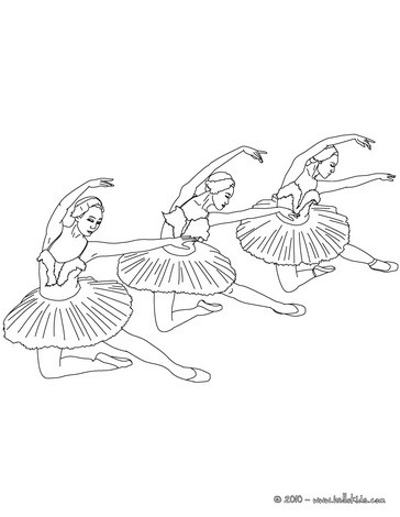 DANCE coloring pages - Coloring pages - Printable Coloring ...