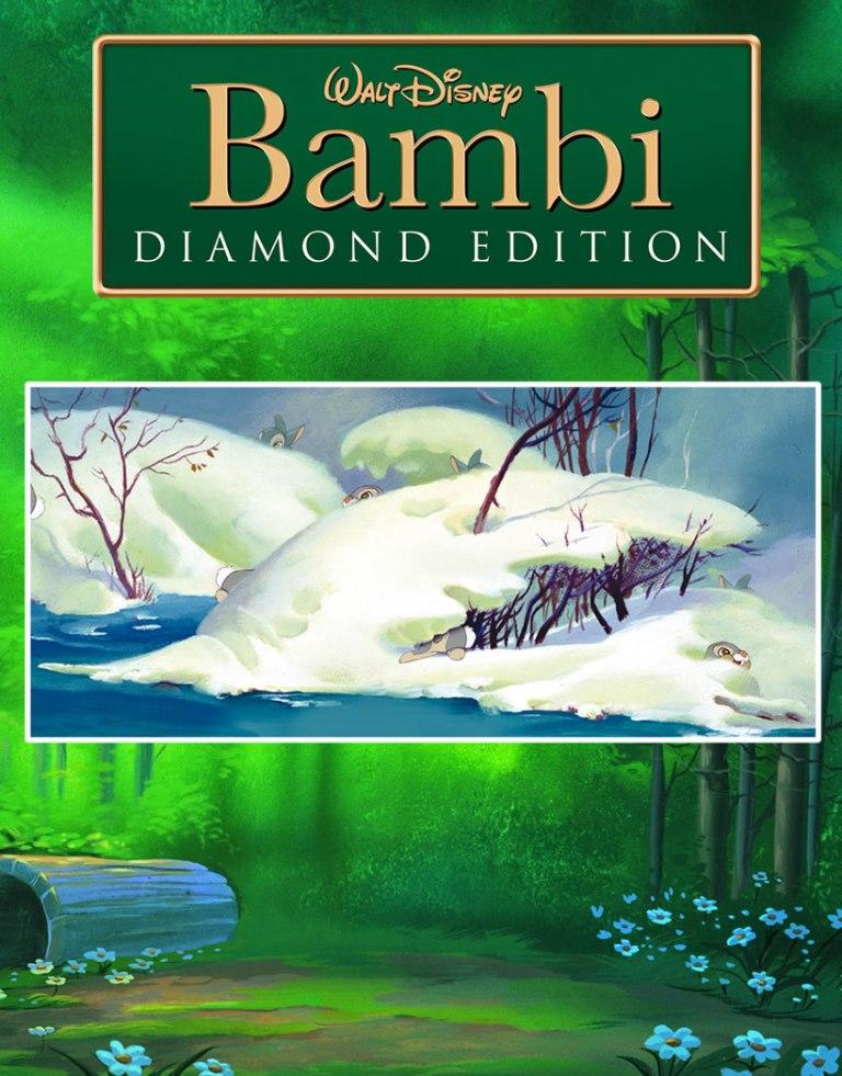 Bambi game