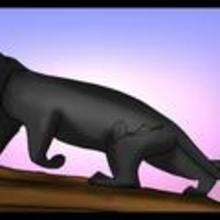 How to Draw Bagheera from The Jungle Book - Drawing for kids - Drawing tutorials step by step - Disney