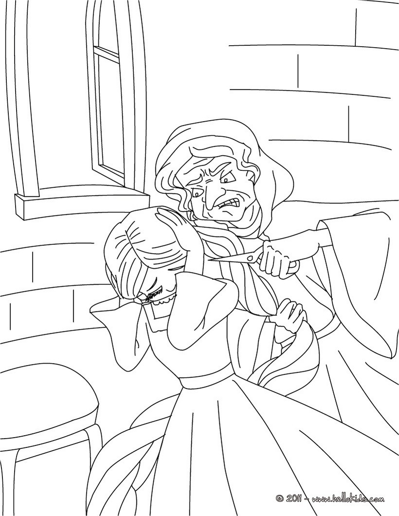 Coloring book 8 fairy tales 4.22.17 - firohuper's blog