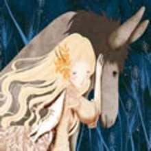Donkey Skin folk tale