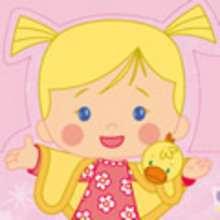 Chloe's Closet Craft Activities - Kids Craft