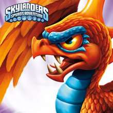 SUNBURN Skylanders online puzzle game - Free Kids Games - KIDS PUZZLES games - SKYLANDERS video game online puzzles