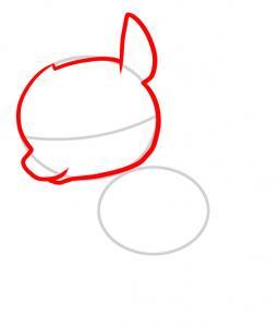 How To Draw How To Draw A Zebra For Kids Hellokids Com