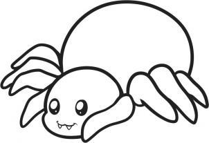 step 6 - Simple Sketch For Kids