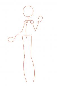 How to draw how to draw anime for kids  Hellokidscom