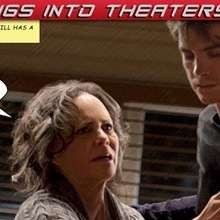 Spidey swings into theaters in 4 DAYS - Daily Kids News