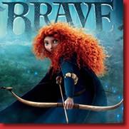 BRAVE Disney Pixar games for kids