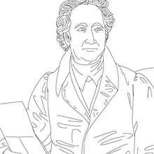 johann wolfgang von goethe famous german writer