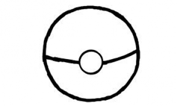 Pokemon Pokeball Coloring Pages Pictures to Pin on Pinterest