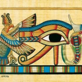 Egyptian Puzzle Online Spielen
