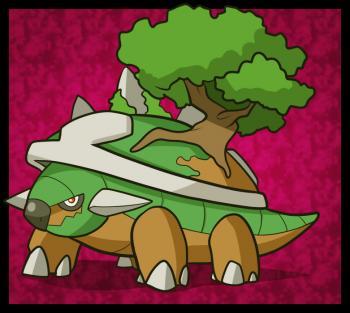 Torterra (Pokémon)/Generation IV learnset - Bulbapedia ...