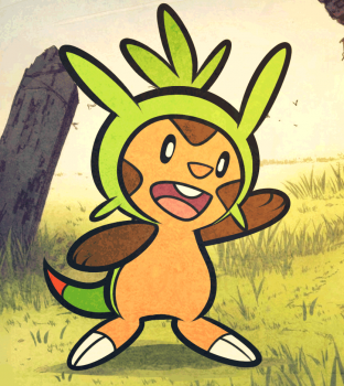 How To Draw Chespin Hellokids Com
