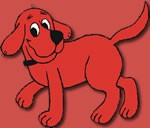 HAPPY BIRTHDAY 'Clifford The Big Red Dog' Turns 50 (In Human Years)!