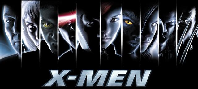 X MEN coloring pages
