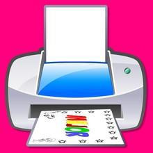 Print My Name Tool