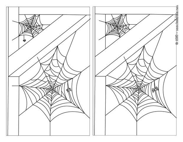 Spiderweb online games - Hellokids.com