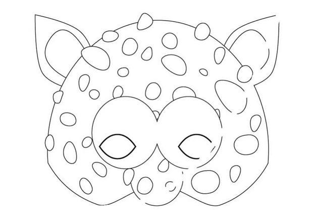ALIEN mask